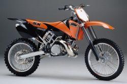 380 SX/EXC