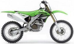 KX250F