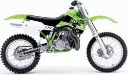 KX500